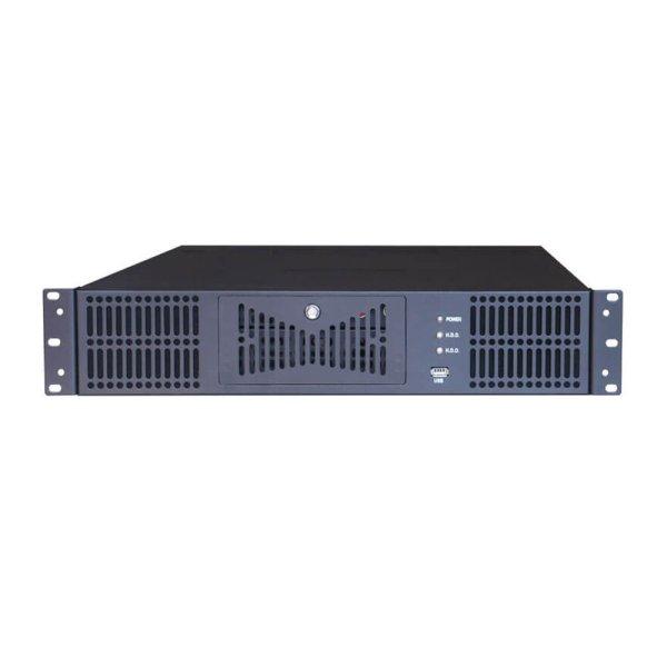 IPC-2002M-2U上架式工控机箱