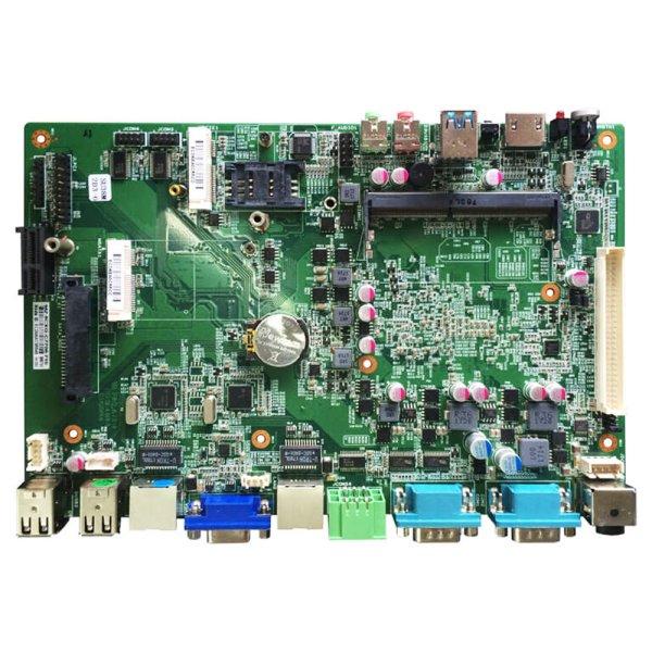 ECB-SKCC42D-ITX主板