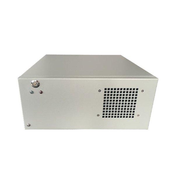 IPC-3804W-壁挂式工业机箱