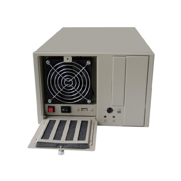 IPC-6806-壁挂式工业机箱