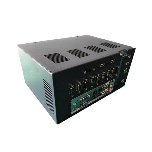 EPC-610H-壁挂式工业机箱