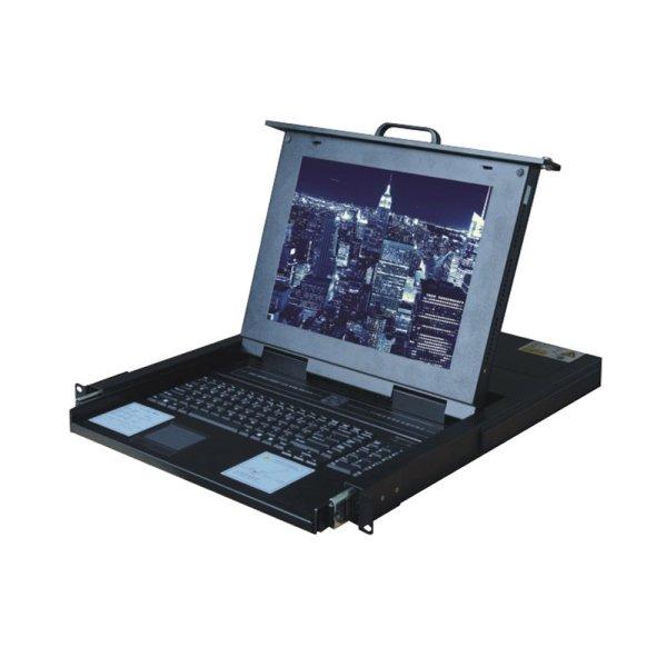 KVM-1508H-工业计算机配件