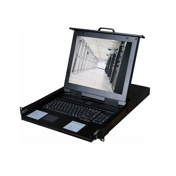 KVM-1704H-工业计算机配件