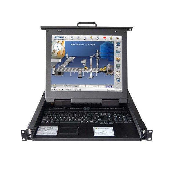 KVM-1708HA-工业计算机配件