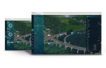 BIM+GIS工程项目可视化协同管理系统