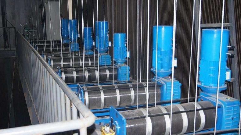 舞台机械设备的维修自检步骤