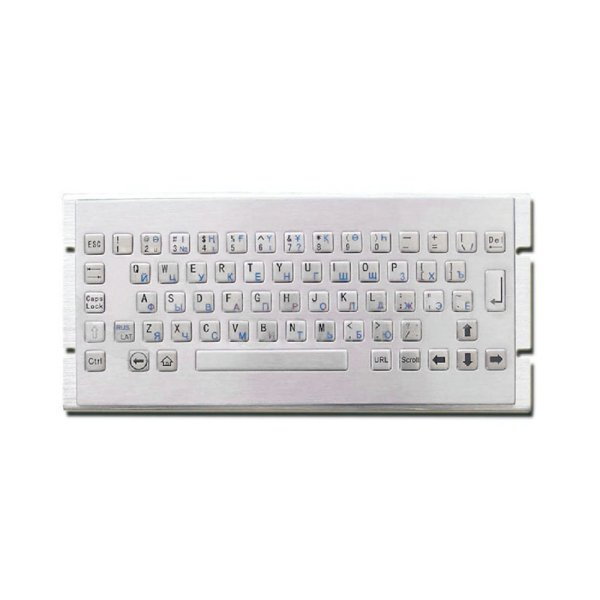 ICK-220A-工业键盘