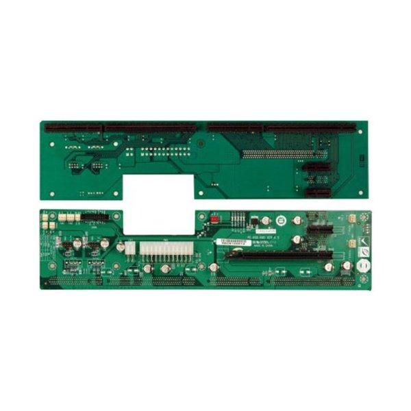 PCE-05E4-工业无源底板