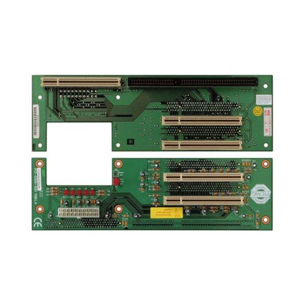 PCA-05P4-工业无源底板