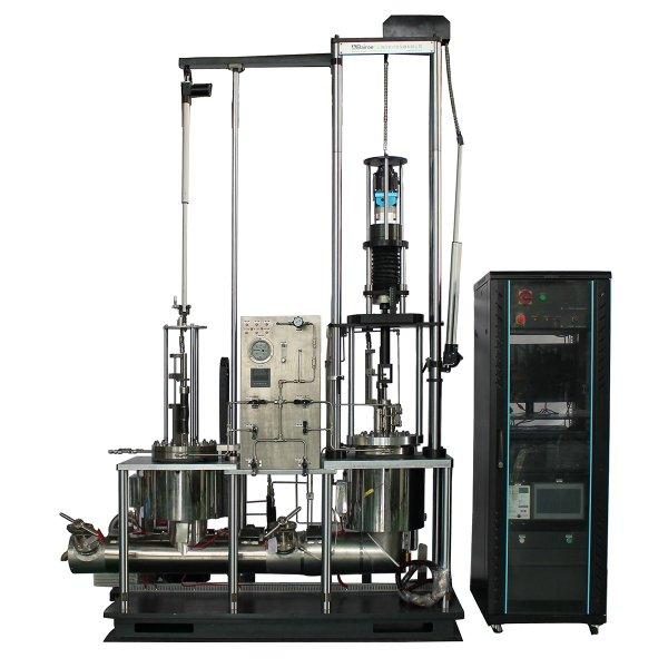 铅铋熔液介质 慢应变速率应力腐蚀试验机