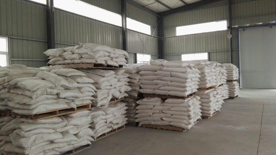 滑石粉具有标准化的样品制备