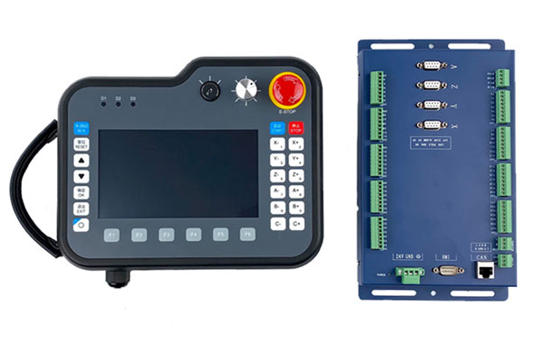 桁架機械手控制器 上下料控制器 碼垛控制器 機械手控制器