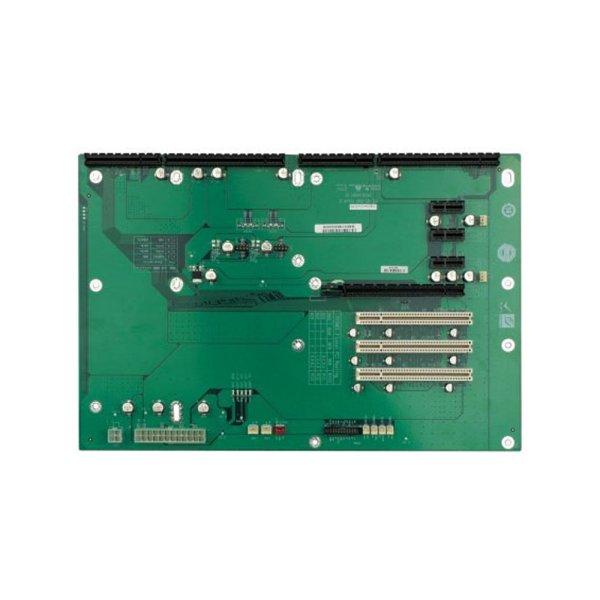 PCE-08E4-工业无源底板