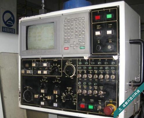 燃氣輪機數控系統故障修理問題何時初步