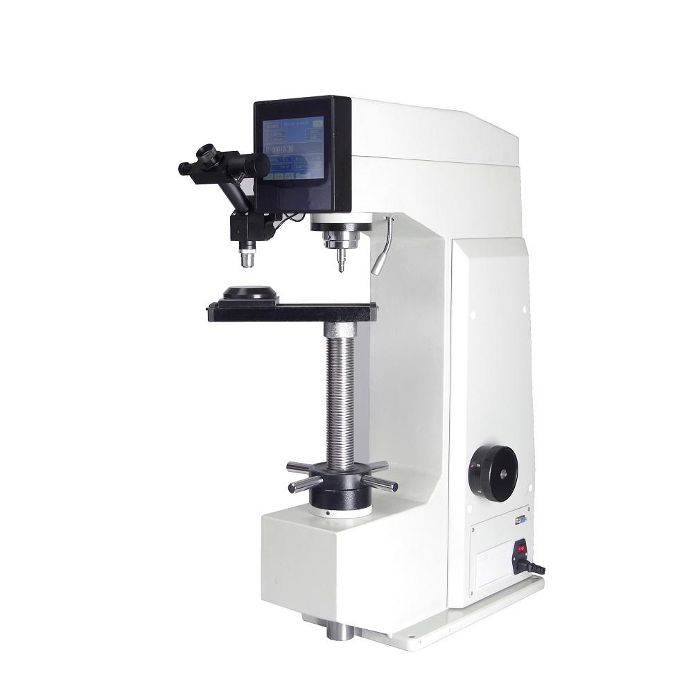 HBRVS-187.5光学布洛维硬度计