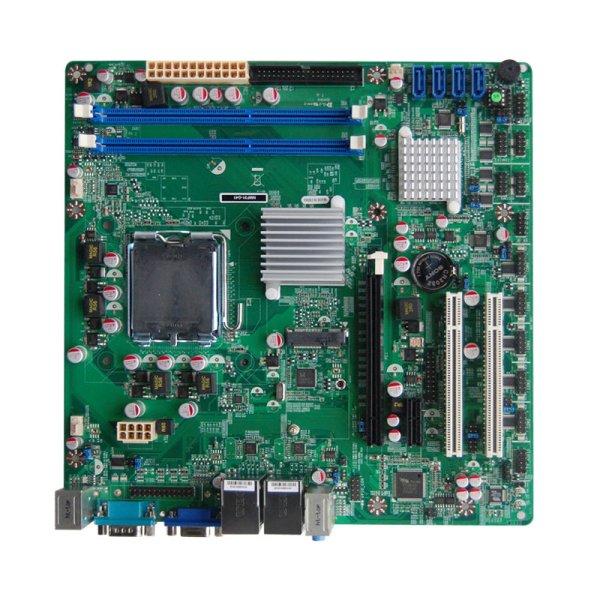 IMB-G410--Micro-ATX主板