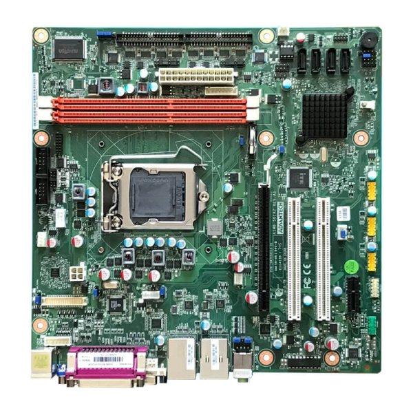 IMB-H611--Micro-ATX主板