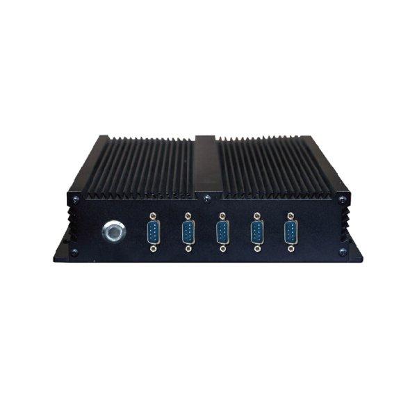 STZJ-EPC106H0101-嵌入式工控整机