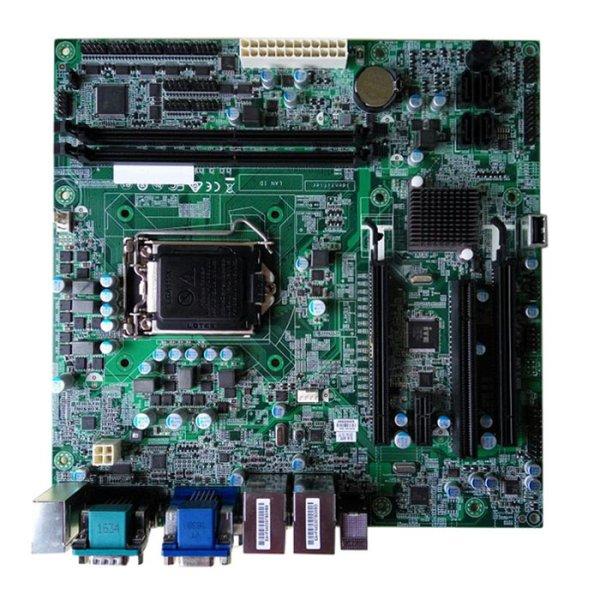 IMB-H114--Micro-ATX主板