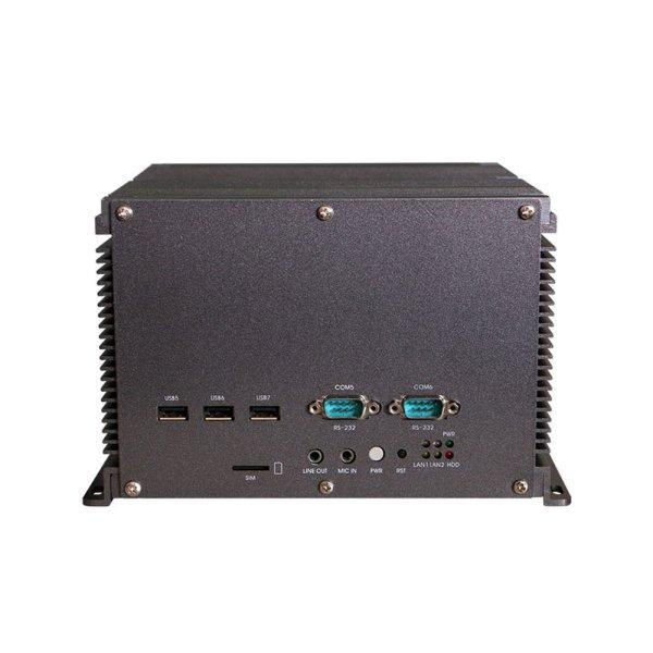STZJ-EPC450701-嵌入式工控整机