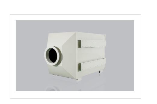 活性炭吸附箱是什么