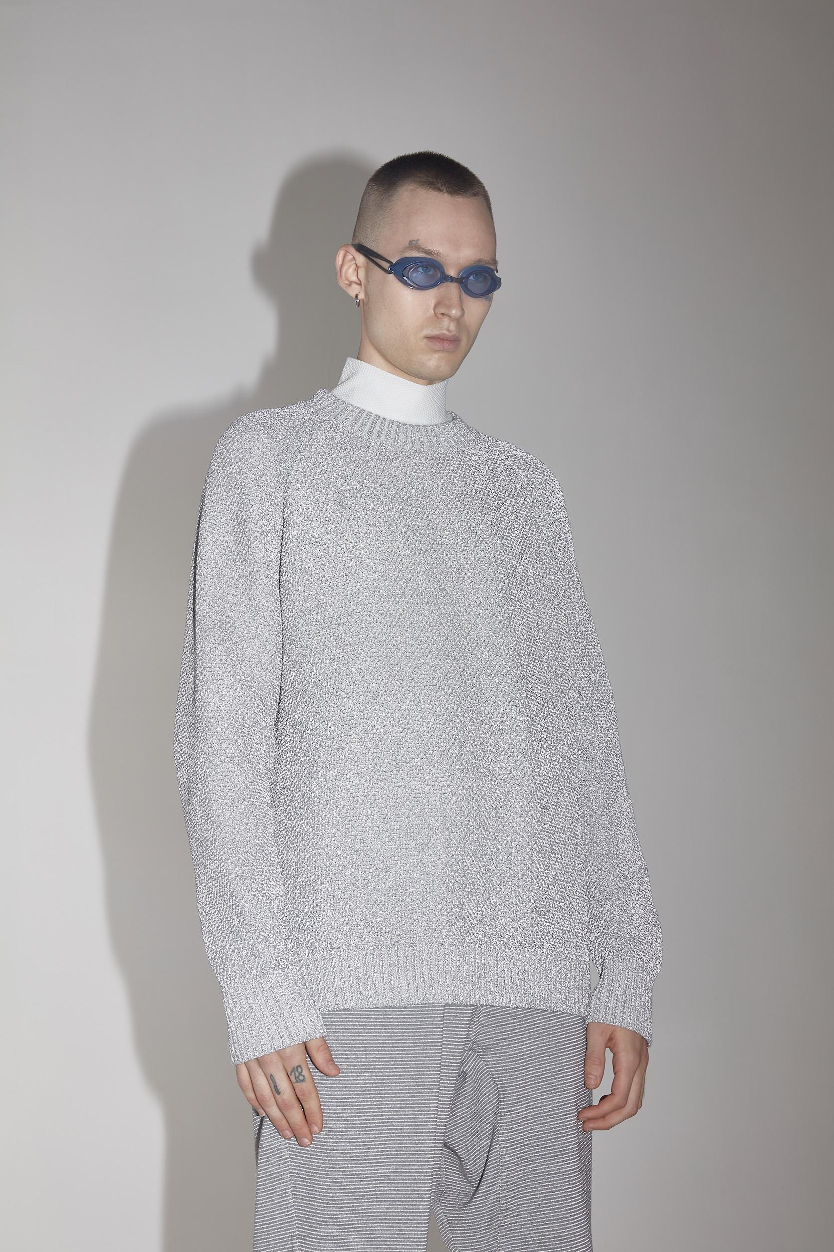 时尚反光元素