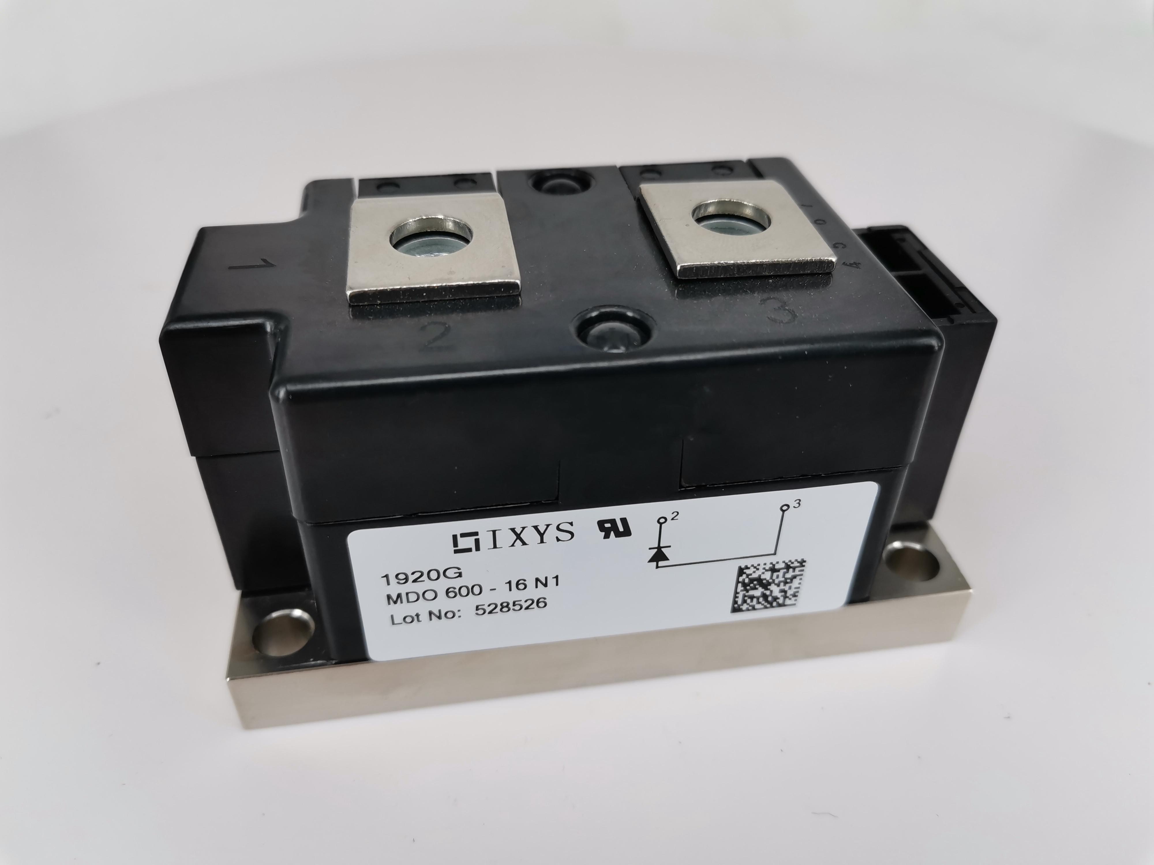 全新原装艾赛斯二极管功率模块MDO500-22N1 晶闸管可控硅现货直销