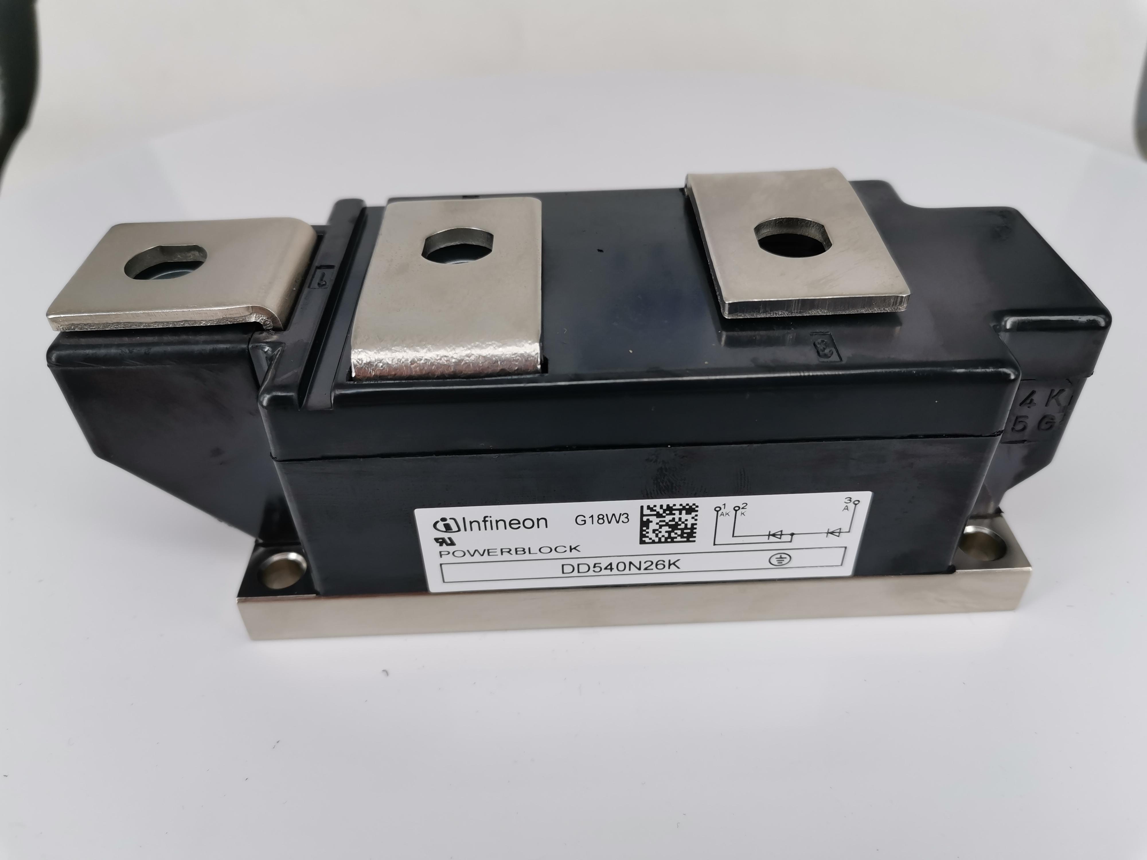 全新英飞凌二极管模块 DZ1070N22K  晶闸管可控硅功率模块 现货直销