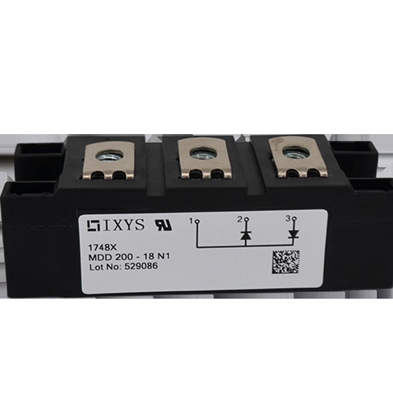 全新原装艾赛斯二极管功率模块 MDO1201-22N1 晶闸管可控硅现货直销