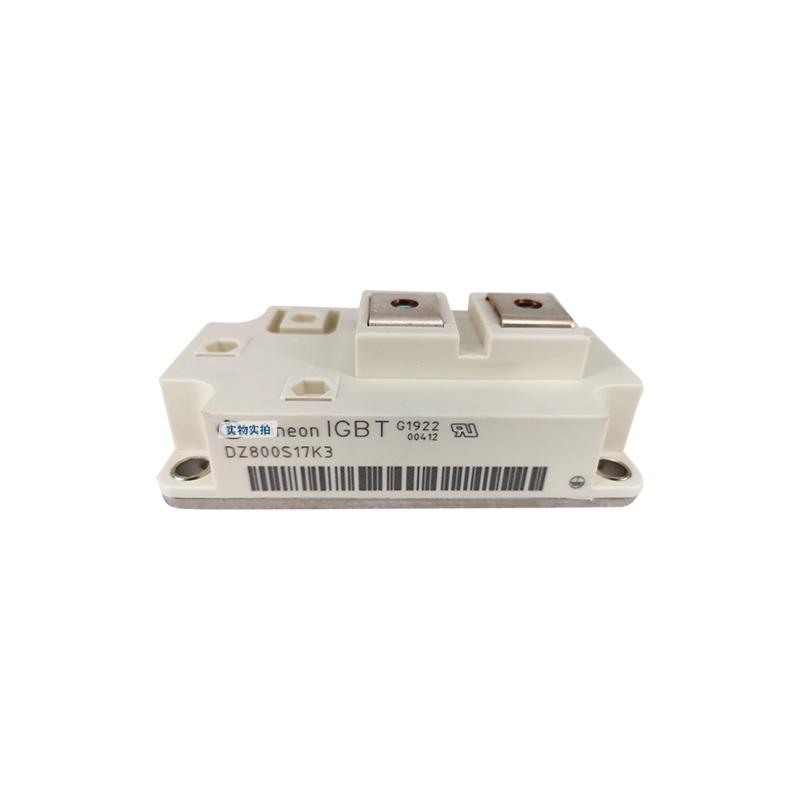 全新英飞凌快恢复二极管模 DZ800S17K3 晶闸管可控硅功率模块 现货直销