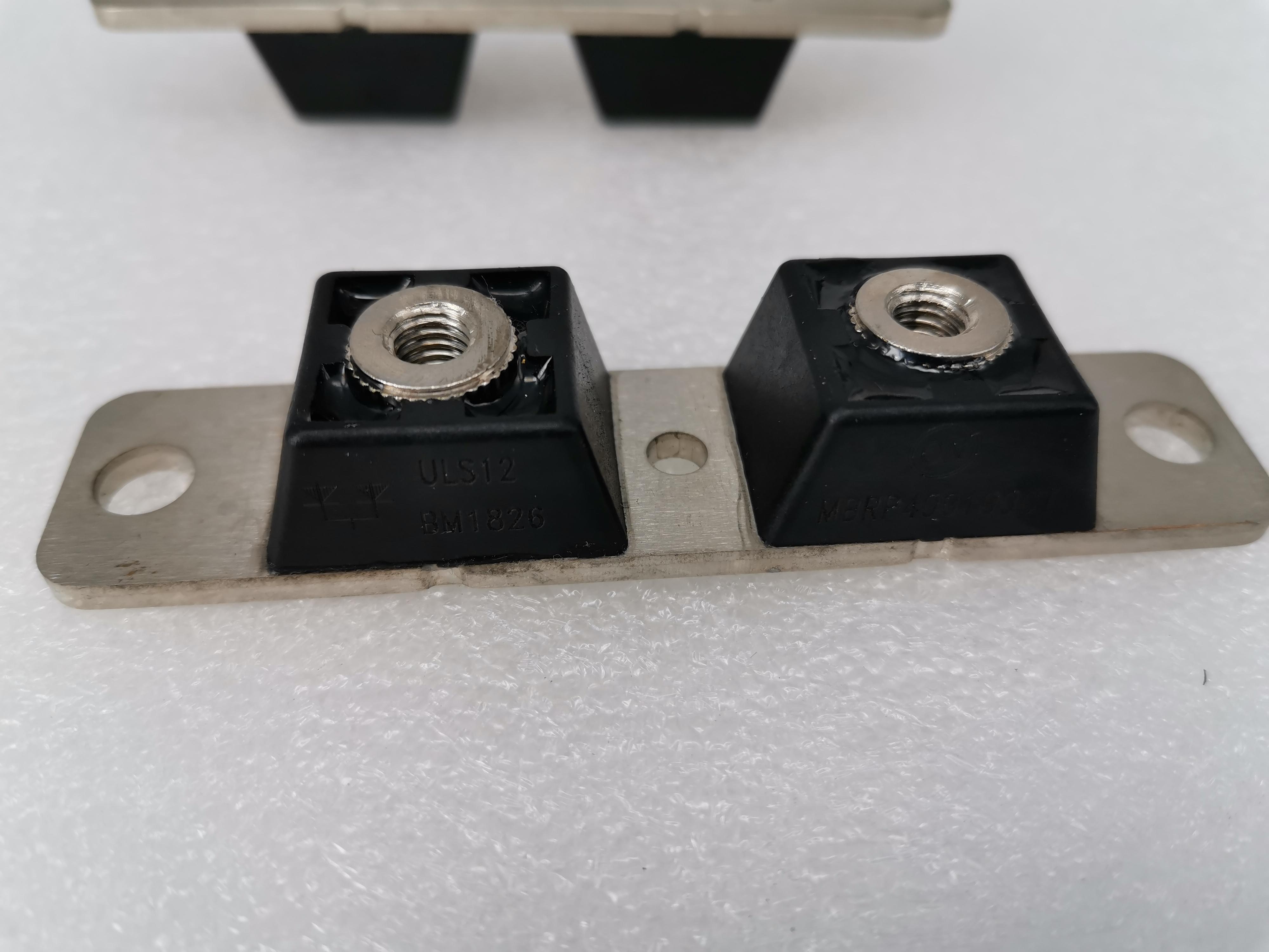 全新原装艾赛斯快恢复二极管功率模块MBRP400100CT  晶闸管可控硅现货直销