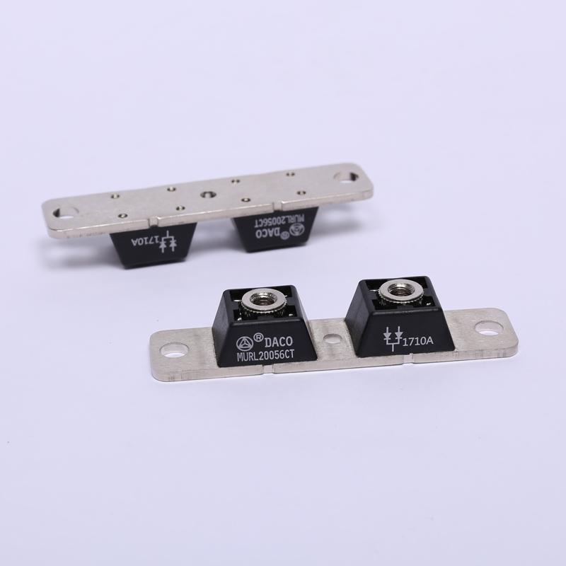 全新原装艾赛斯快恢复二极管功率模块 MURL20056CTR 晶闸管可控硅现货直销