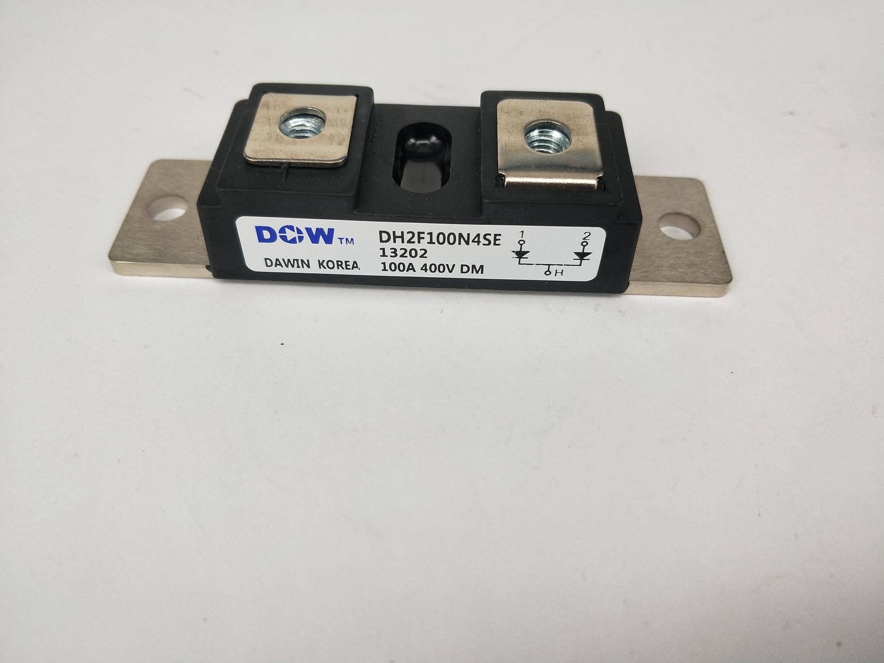 全新快恢复二极管模块 DH2F100N4S 晶闸管可控硅厂家直销