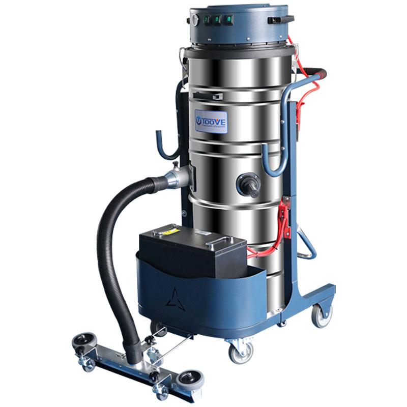 拓威克TB1810DL24V锂电池工业吸尘器
