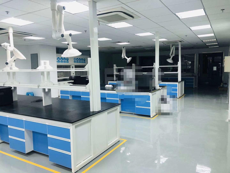 专业的实验室装修公司该怎么去选?