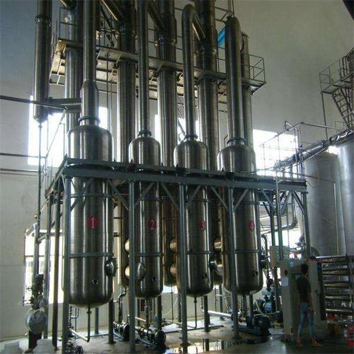 单效强制循环蒸发器