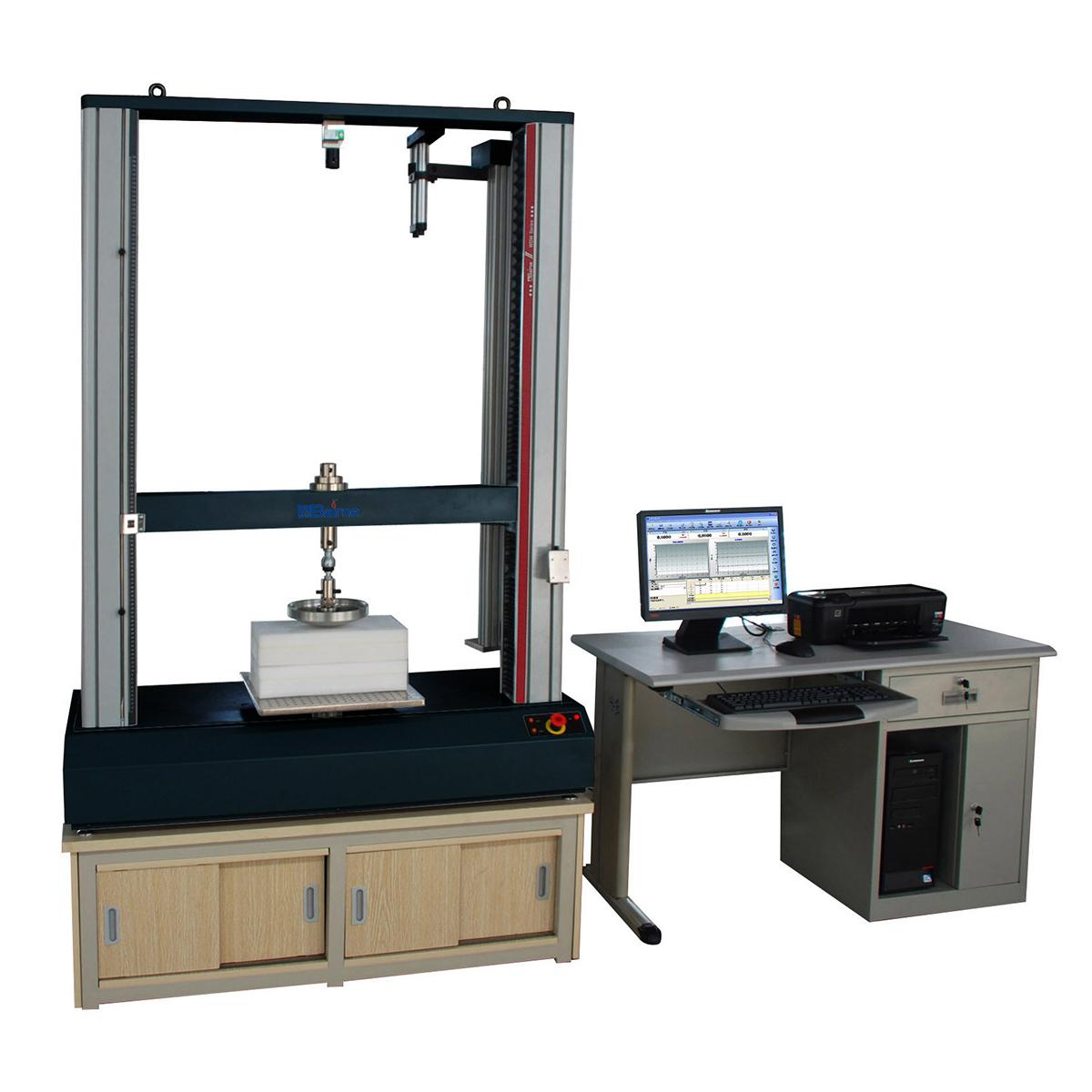 加寬型微機控制電子萬能試驗機