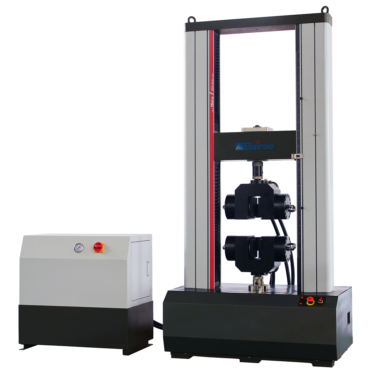 平推夾具微機控制電子萬能試驗機