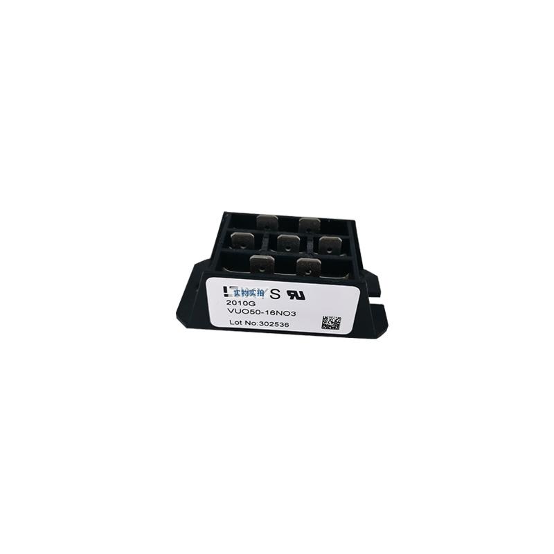 全新原装 IXYS艾赛斯整流桥模块 VUO50-16NO3  晶闸管可控硅模块