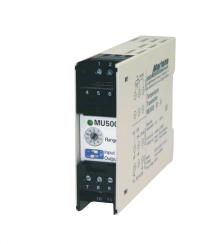 Martens MU500系列温度变送器