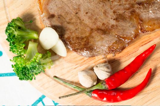 沙朗牛排(多彩盒裝)