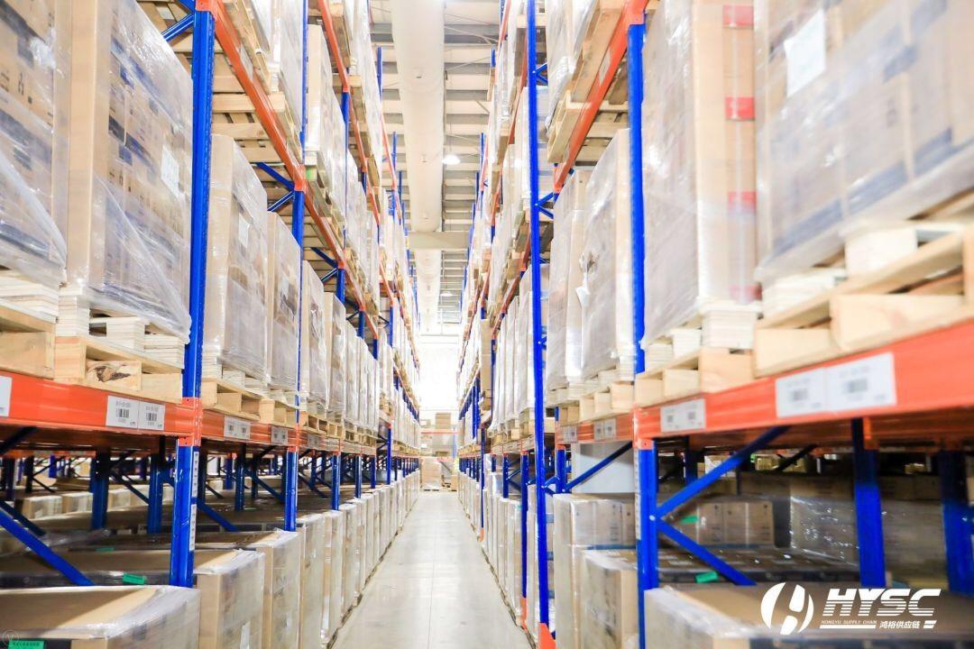 医药物流仓储布局规划的基本原则与方法