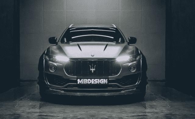 3D打印如何制作汽车外饰?|杭州博型3D打印创意设计