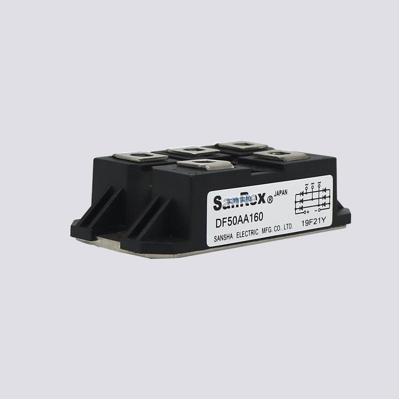 三社整流桥模块 DF50BA160 晶闸管可控硅 全新原装现货 直销