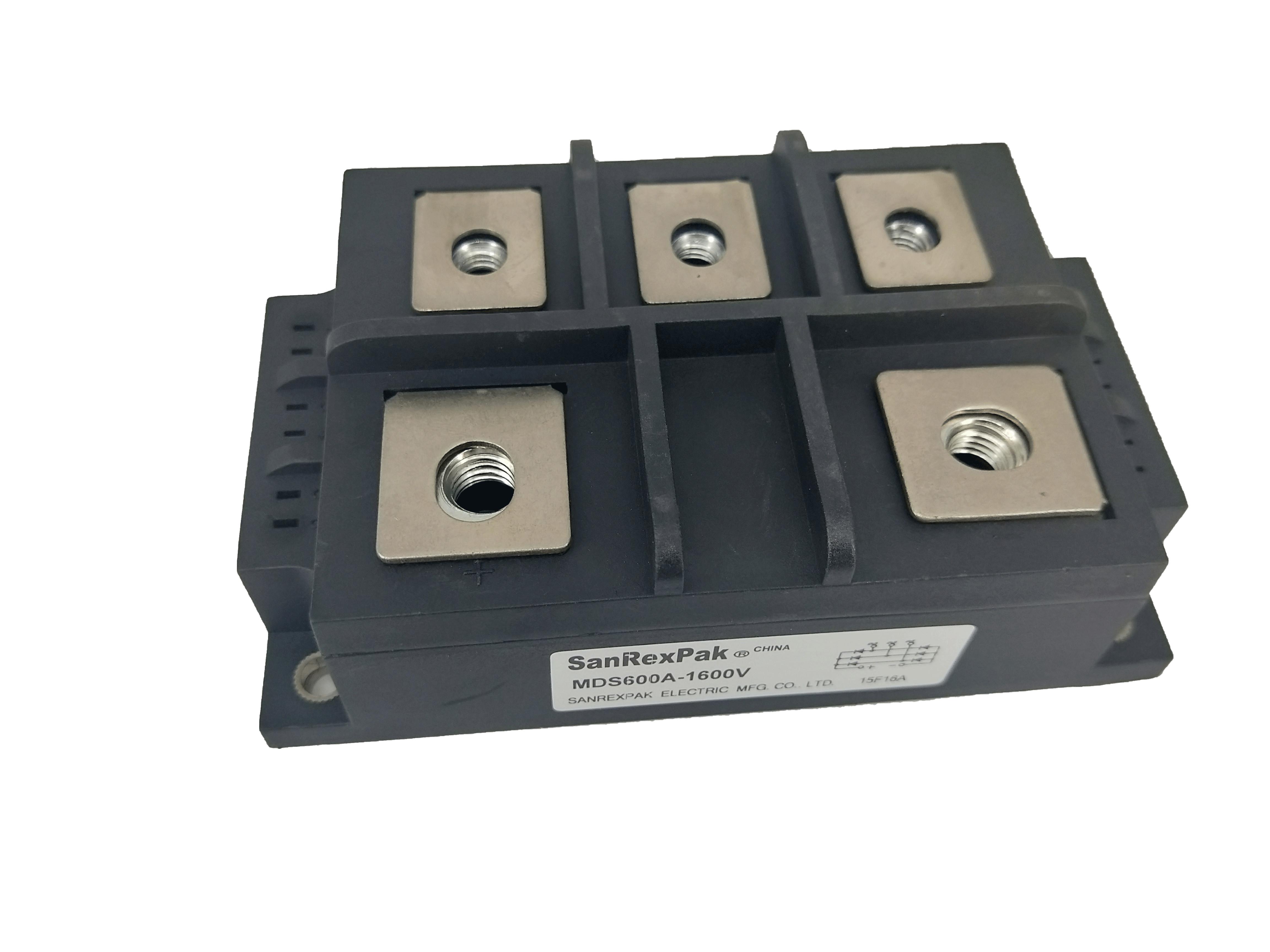 三社整流桥模块 MDS60-18 可控硅模块 全新原装现货 直销