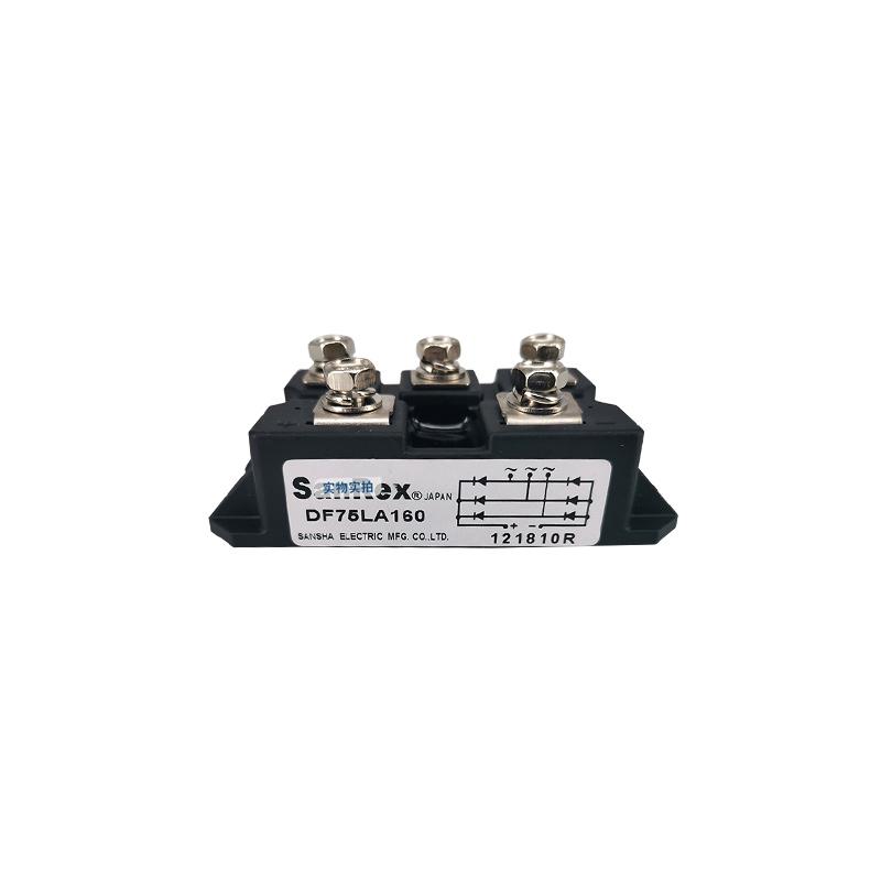 三社整流桥模块 DF75LA160 晶闸管可控硅 全新原装现货 直销
