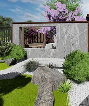 盛景澜庭设计