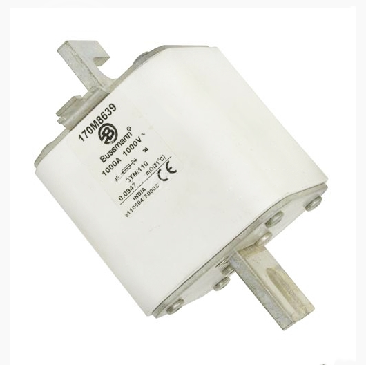 全新原装巴斯曼熔断器170M8640 快速熔断器 熔芯 现货