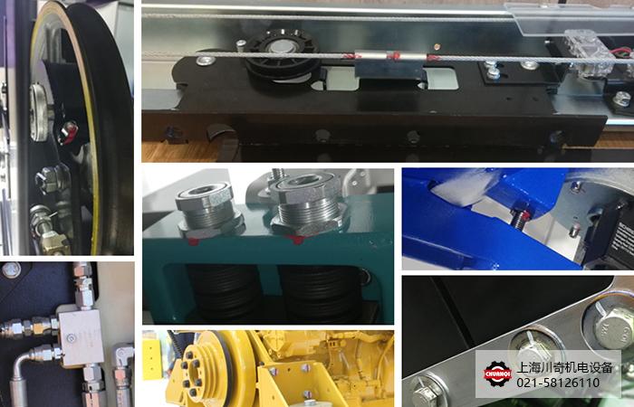 德国Bäder-Lacke贝德螺纹标记剂/标记胶的应用-防松标识