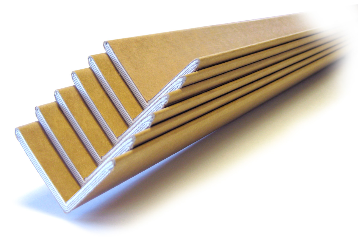 纸护角一种理想化的包装产品